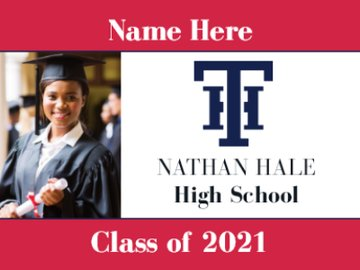 Picture of Nathan Hale High School - Design M