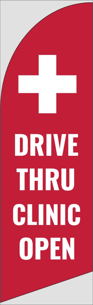Picture of Drive Thru Clinic 2