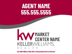 Picture of Keller Williams - Office Panels 9
