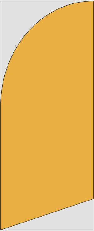 Picture of 6ft Solid Color 1