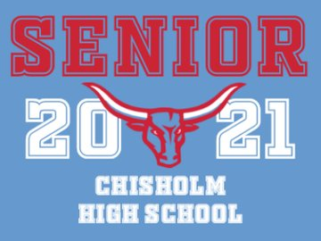 Picture of Chisholm High School - Design B