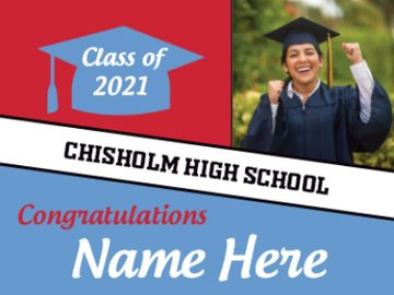 Picture of Chisholm High School - Design J