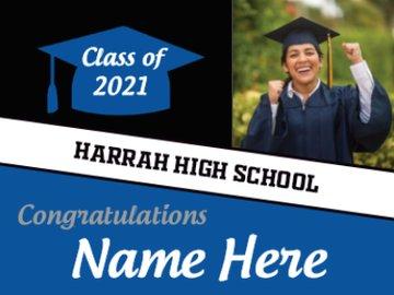 Picture of Harrah High School - Design J