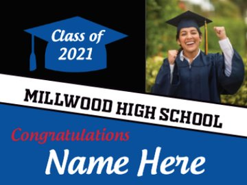 Picture of Millwood High School - Design J