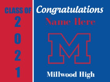 Picture of Millwood High School - Design H