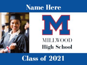 Picture of Millwood High School - Design M