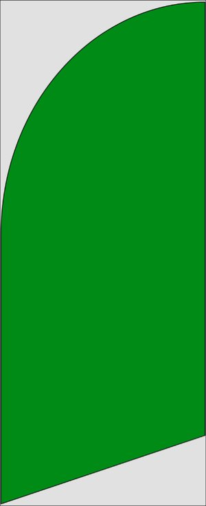 Picture of 6ft Solid Color 3
