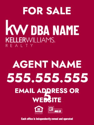 Picture of Keller Williams - For Sale 2