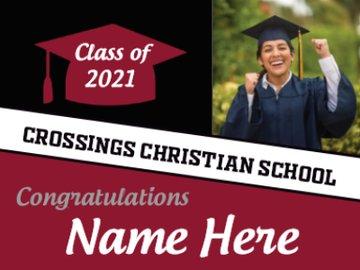 Picture of Crossings Christian School - Design J