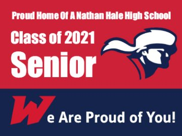 Picture of Nathan Hale High School - Design A