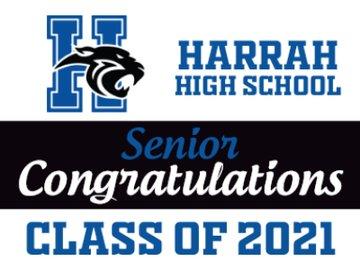 Picture of Harrah High School - Design E