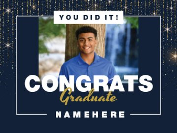 Picture of Your Graduate 14