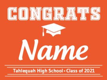 Picture of Tahlequah High School - Design G