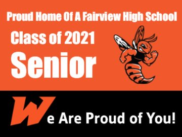 Picture of Fairview High School - Design A