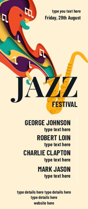 Picture of Promotional (Events)-Jazz-01