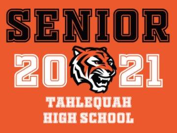 Picture of Tahlequah High School - Design B
