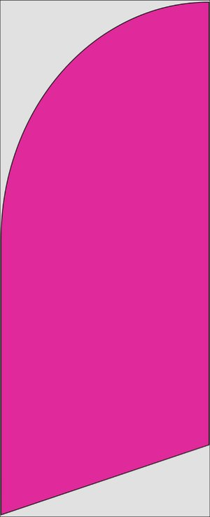 Picture of 6ft Solid Color 4