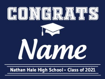 Picture of Nathan Hale High School - Design G