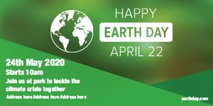Picture of Promotional (Events)-earthday-01