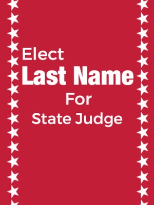 Picture of State Judge 8