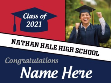 Picture of Nathan Hale High School - Design J