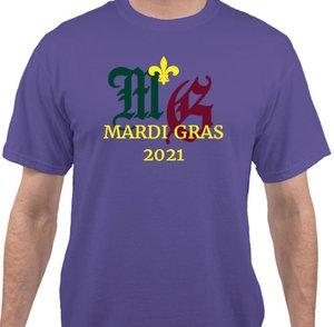 Picture of Mardi Gras 52607934