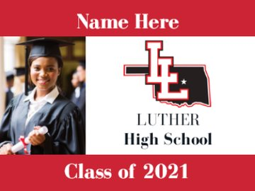 Picture of Luther High School - Design M