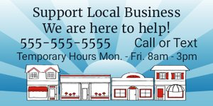 Picture of Support Local 2