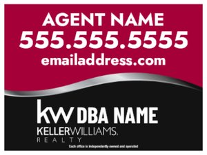 Picture of Keller Williams - Office Panels 2