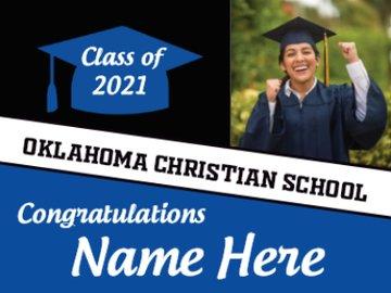 Picture of Oklahoma Christian School - Design J