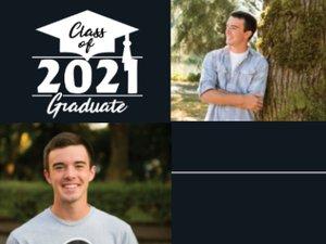 Picture of 2020 Grad 10