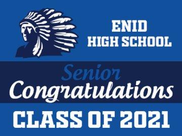 Picture of Enid High School - Design E