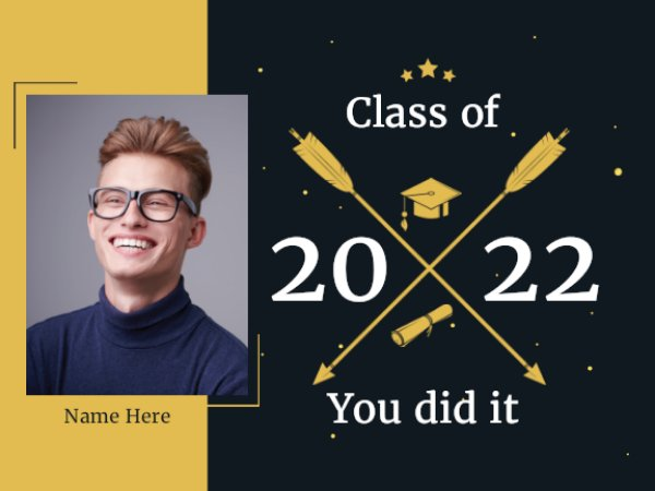 Picture of Your Graduate 2