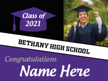 Picture of Bethany High School - Design J