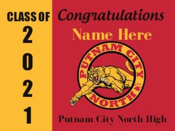 Picture of Putnam City North High School - Design H