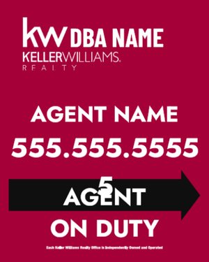 Picture of Keller Williams - Directionals 13