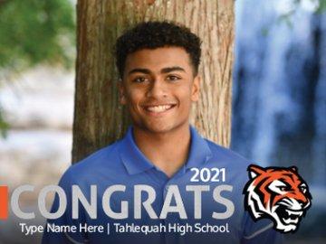 Picture of Tahlequah High School - Design K