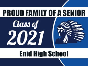Picture of Enid High School - Design D