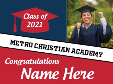 Picture of Metro Christian Academy - Design J