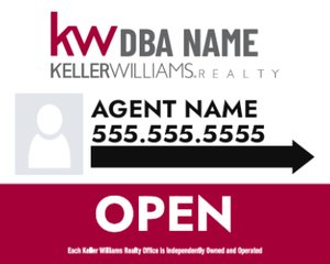 Picture of Keller Williams - Directionals 4