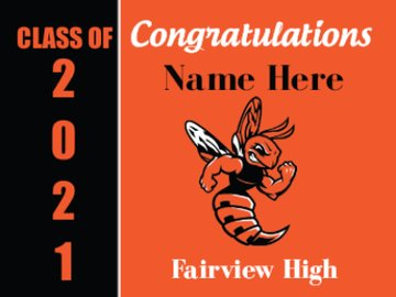 Picture of Fairview High School - Design H