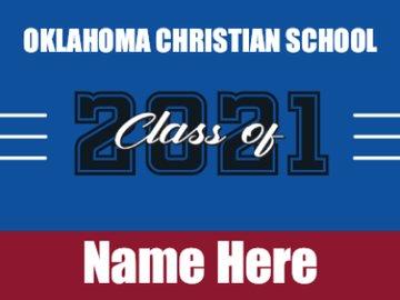 Picture of Oklahoma Christian School - Design I