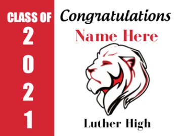 Picture of Luther High School - Design H