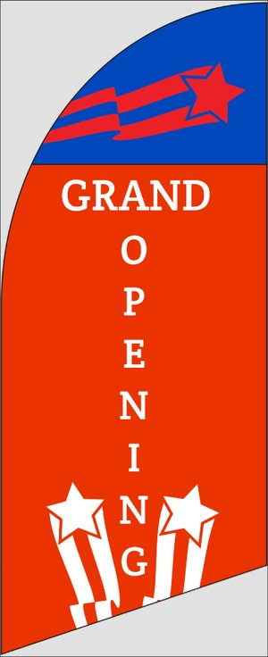 Picture of 6ft Grand Opening 6