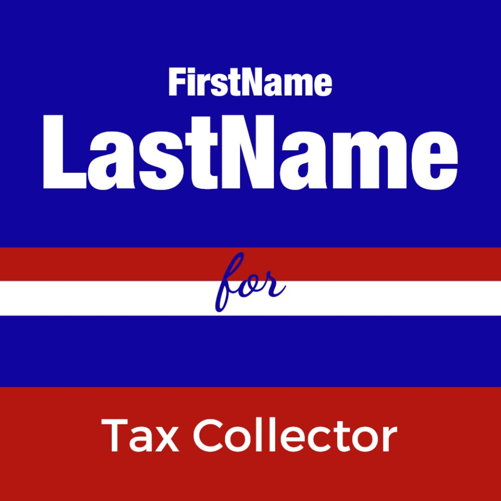 Picture of Tax Collector 1