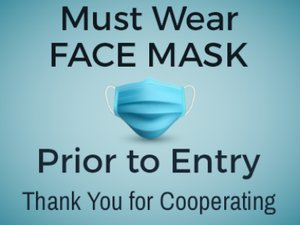 Picture of Wear Face Mask 2