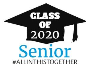 Picture of 2020 Grad 8
