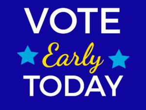 Picture of Vote 1