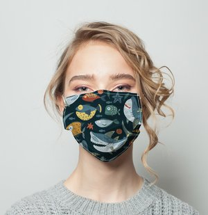 Picture of Facemask 8