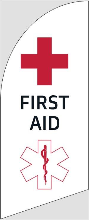 Picture of 6ft First Aid